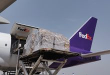 Photo of FedEx donates second charter flight to deliver critical aid to India