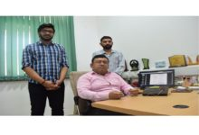 Photo of IIT Mandi's technique to detect abnormal brain characteristics associated with Ischemic stroke
