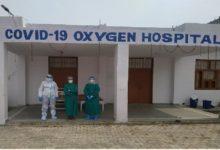 Photo of Omega Seiki Mobility, Haryana govt opens COVID-19 hospital in Faridabad
