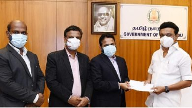 Photo of Trivitron Group donates Rs 2 cr to TN Chief Minister Relief Fund