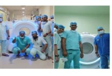 Photo of SCHILLER India installs portable CT Scanner at AIIMS Patna