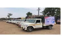 Photo of Mahindra rolls out 'Oxygen on Wheels'