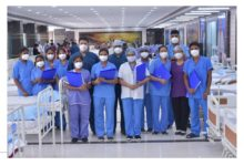 Photo of Medica with ITC adds 200 COVID beds within 72 hours