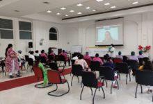 Photo of Global Hospital, Masina Hospital organise music therapy session for nurses