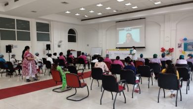 Photo of Global Hospital, Masina Hospital organise music therapy session for nurses