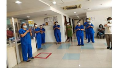 Photo of Wockhardt Hospitals Mira Road launches awareness campaign on hand hygiene
