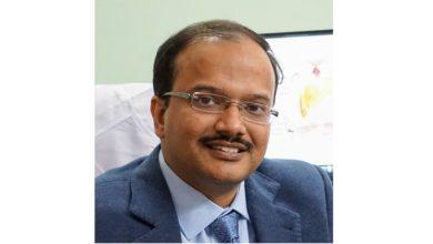 Photo of Dr Raghavendra Babu joins Cytecare Hospital as Consultant – Gastrointestinal & HPB Surgery