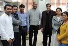 Photo of IISER Bhopal invents technology for precision engineering of proteins