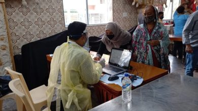 Photo of Narayana Health, GiveIndia rolls out free COVID-19 vaccination drive for migrant labourers