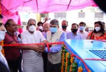 Photo of PHDFWF launches oxygen generation plant in Faridabad