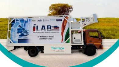Photo of Trivitron Healthcare launches mobile labs for COVID-19 testing