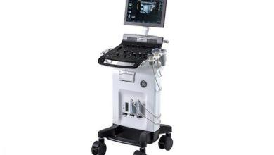 Photo of Wipro GE Healthcare manufacturing of Versana Ultrasound range in Bengaluru facility