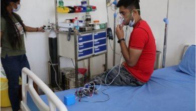 Photo of IIT Ropar develops oxygen device AMLEX