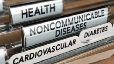 Photo of Assocham's report suggests quantum leap of NCDs above 35 years