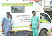 Photo of NephroPlus launches Dialysis on Call service in Hyderabad