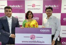 Photo of Oasis Fertility launches online portal