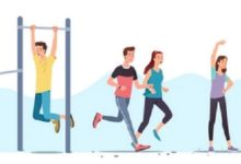 Photo of Experts call for urgent action to improve physical activity worldwide: The Lancet