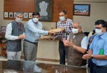 Photo of Jamnagar-based ITRA signs MoU with Gujarat govt on Ayurveda