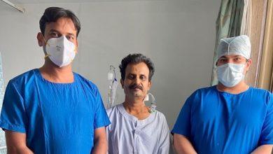 Photo of Wockhardt Hospital, Mira Road treats 54-year-old Odisha man with pancreatic cancer