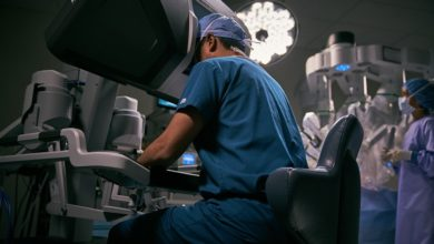 Photo of Max Super Speciality Hospital, Vaishali, installs robot-assisted surgery technology