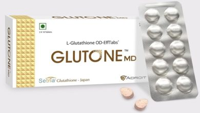 Photo of Adroit Biomed launches immunity-enhancing tablets Glutone MD