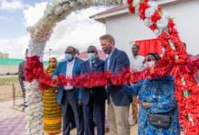 Photo of Sanaag Specialty Hospital opens in Somaliland
