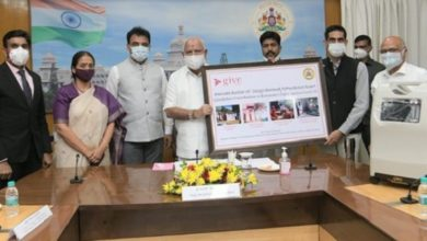 Photo of GiveIndia hands over 750 oxygen concentrators to Karnataka
