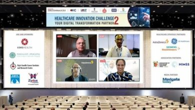 Photo of NASSCOM CoE launches Healthcare Innovation Challenge 2.0