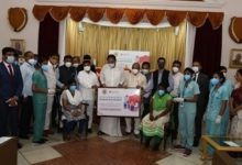 Photo of GiveIndia launches 'Vaccinate India Programme'