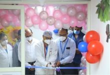 Photo of Manipal Hospitals launches Radixact System with Synchrony technology in India