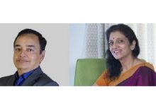 Photo of Meena Ganesh, Vaibhav Tewari joins Portea Medical as Chairperson and CEO