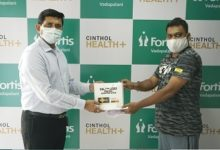 Photo of Cinthol Health Plus partners with Fortis Hospital Vadapalani