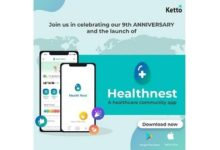 Photo of Ketto.org introduces 'Healthnest' app