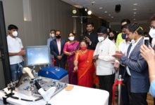 Photo of The Knee Clinic opens robotic knee replacement centre in Mumbai