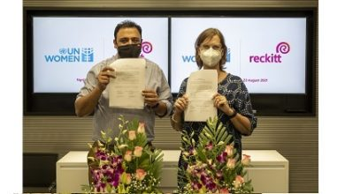 Photo of Reckitt, UN Women partner to create employment, entrepreneurship opportunities for Indian women