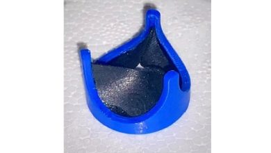 Photo of Chennai based heart surgeon develops 3-D printed heart valve