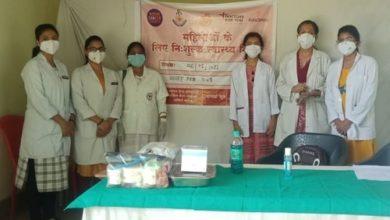 Photo of AstraZeneca India, BHU organise cancer screening camp for women in Varanasi