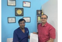 Photo of AFPI in MoU with Eka Care
