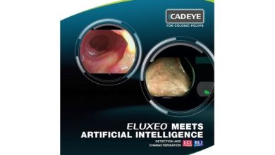 Photo of Fujifilm launches new CAD EYE function for real time colon polyp detection