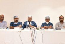 Photo of Kolkata-based Medica Superspecialty Hospital conducts lung transplant surgery