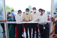 Photo of Aster DM Healthcare launches 75-bedded 'Women and Children Hospital' in Kottakkal, Kerala