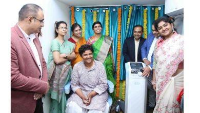 Photo of Elite Gynae launches breakthrough pelvic treatment EMSELLA in Hyderabad