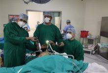 Photo of Manipal Hospitals, Dwarka performs three live laparoscopic surgeries