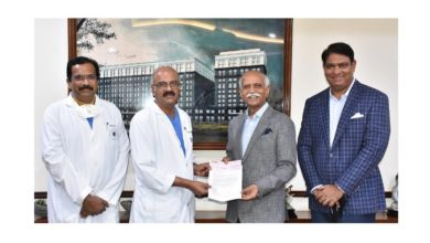 Photo of Cyient Foundation commits Rs 2 crore to The Asian Healthcare Foundation