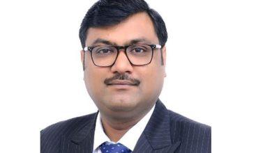 Photo of Vineet Aggarwal joinsParas Healthcareas CIO