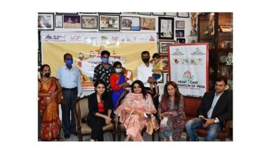 Photo of Dr KK's Heart Care Foundation of India to organise 28th Perfect Health Mela from October 20-24