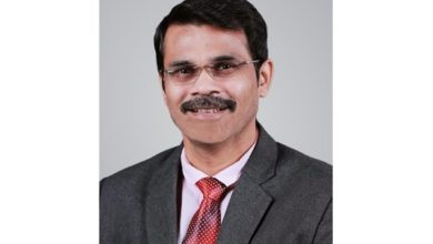Photo of Aster Aadhar Hospital, Kolhapur appoints Dr Bharat Shah as COO