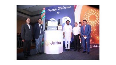 Photo of Jaitra Devices & Systems launches bipolar air disinfectant and purifier