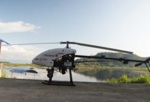 Photo of Union Health Minister launches i-Drone for vaccine delivery