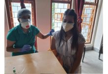 Photo of Sikkim declared first fully vaccinated state in India